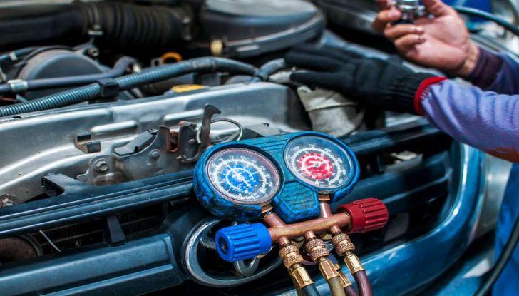 Climatizzatore auto: conviene usarlo anche d'inverno? - Foto 2 di 5