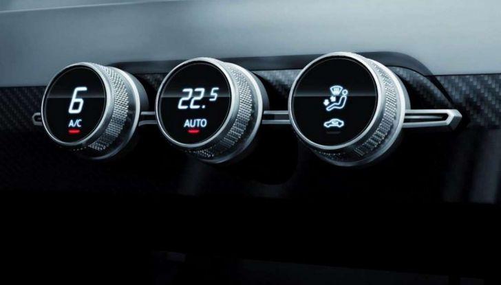 Consumi auto: l'aria condizionata accesa li aumenta? - Foto 4 di 5