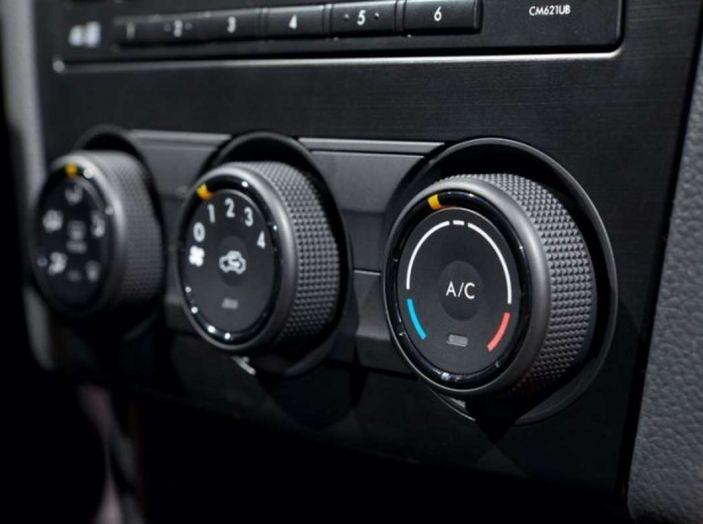 Il climatizzatore auto: ricarica, igienizzazione e importanza - Foto 5 di 5