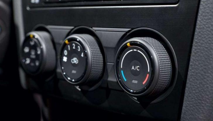 Aria condizionata in auto, i trucchi per usarla al meglio - Foto 5 di 5