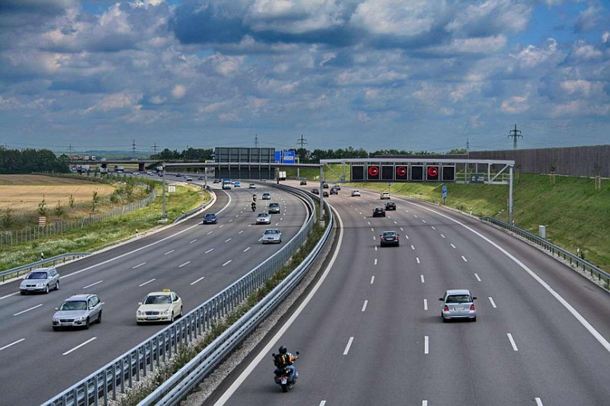 Pagamento pedaggio autostradale