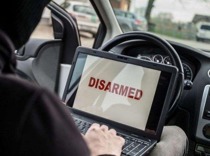 7 consigli per non farsi rubare l'automobile - Foto 4 di 8
