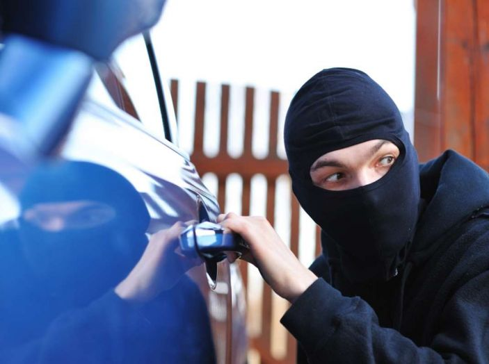 7 consigli per non farsi rubare l'automobile - Foto 1 di 8