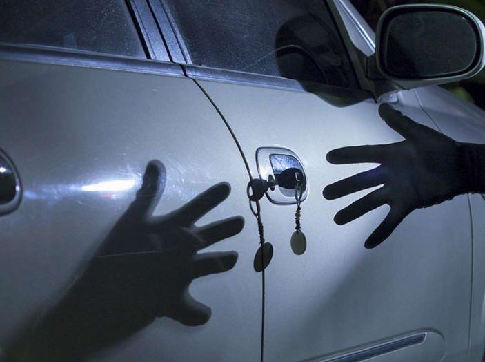 7 consigli per non farsi rubare l'automobile - Foto 6 di 8