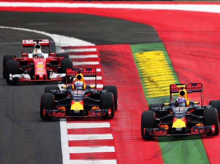 F1, Max Verstappen sostituisce Raikkonen in Ferrari? - Foto 3 di 7