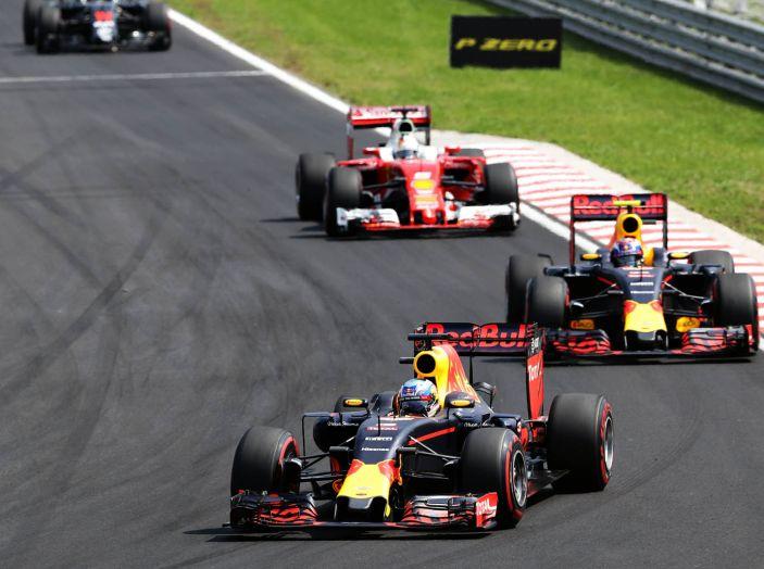F1, Max Verstappen sostituisce Raikkonen in Ferrari? - Foto 4 di 7
