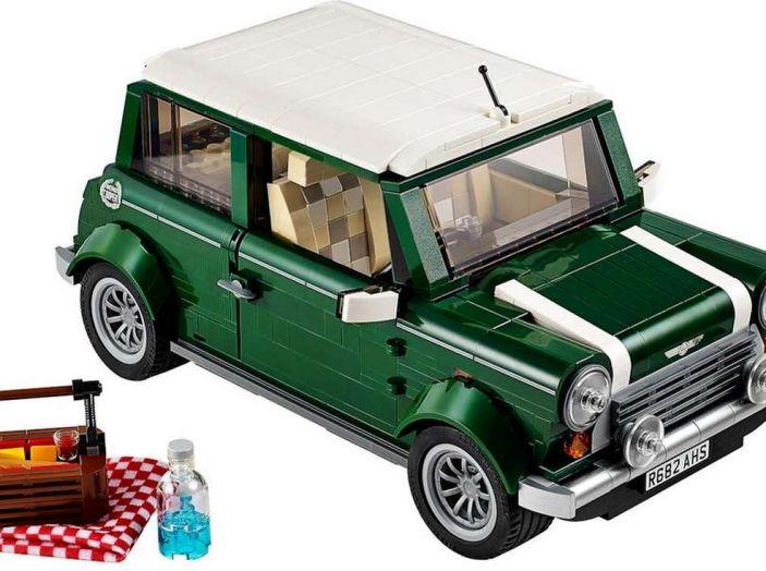 I 5 migliori modelli di auto LEGO - Foto 4 di 11