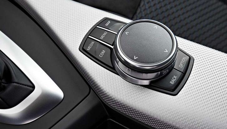 Nuova BMW Serie 2 Coupè restyling, prezzi e dotazioni - Foto 12 di 29