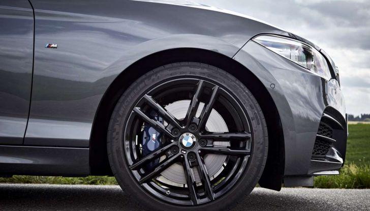 Nuova BMW Serie 2 Coupè restyling, prezzi e dotazioni - Foto 7 di 29