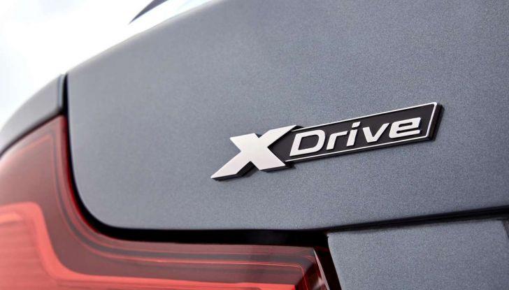 Nuova BMW Serie 2 Coupè restyling, prezzi e dotazioni - Foto 8 di 29