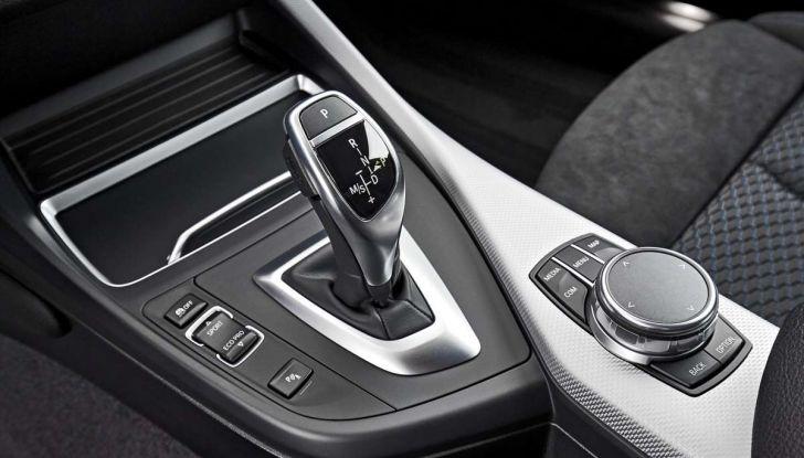 Nuova BMW Serie 2 Coupè restyling, prezzi e dotazioni - Foto 14 di 29