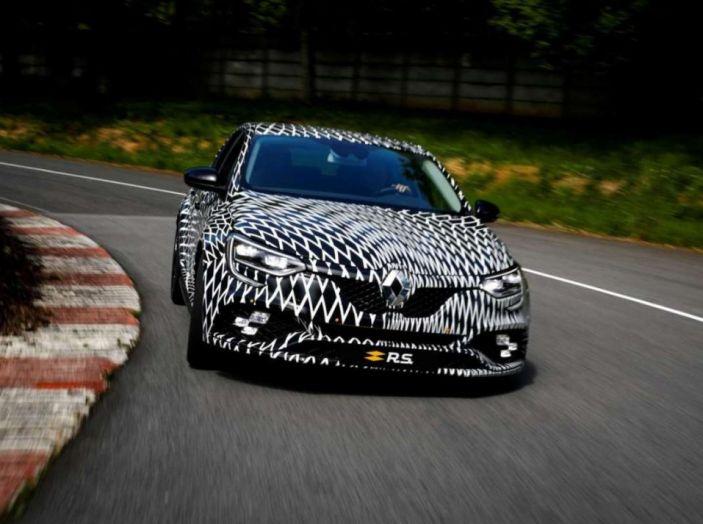 Gruppo Renault Italia vola al 10% con Clio e Sandero in attesa di Duster e Megane RS - Foto 2 di 9