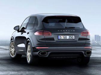 Dieselgate: Porsche richiama oltre 20.000 Cayenne V6 Diesel Euro6 per verifica software