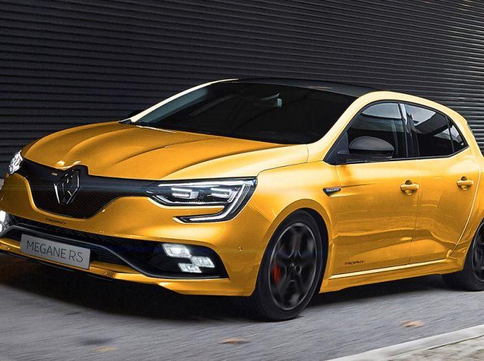 Gruppo Renault Italia vola al 10% con Clio e Sandero in attesa di Duster e Megane RS - Foto 9 di 9