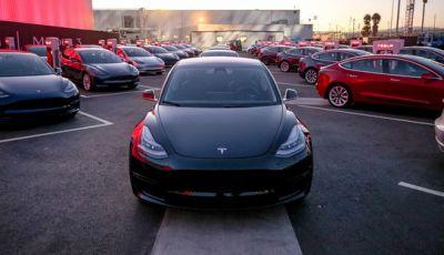 Tesla Club Italy Revolution 2018: l'evento, le info e gli ospiti della giornata