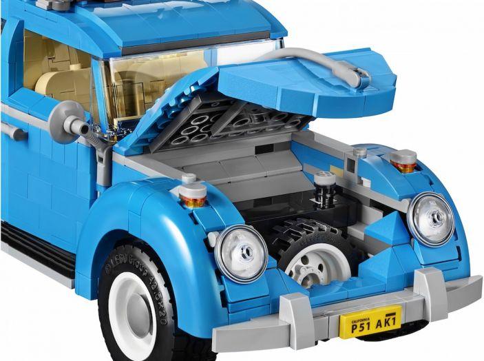 I 5 migliori modelli di auto LEGO - Foto 11 di 11