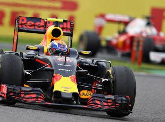 F1, Max Verstappen sostituisce Raikkonen in Ferrari?