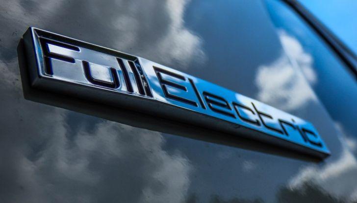 Test Peugeot 108 Collection VS Peugeot iON: Elettrica contro Citycar - Foto 6 di 39