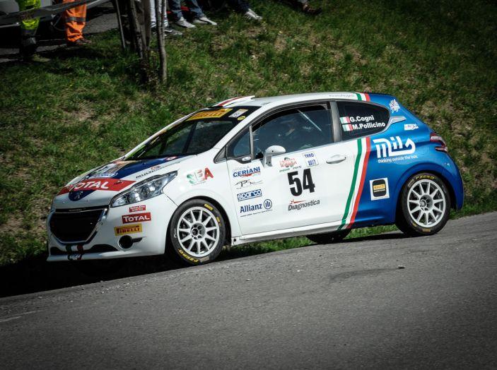 Trofeo Peugeot Competition RALLY 208 – il punto - Foto 1 di 1