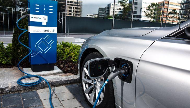 Quasi il 10% delle vetture circolanti sono a GPL, metano, ibride ed elettriche - Foto 16 di 18