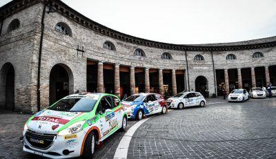 Trofeo Peugeot Competition TOP 208 – il punto