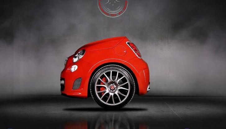"""I segreti del design automotive raccontati da """"La Tête Dans le Cul"""" - Foto 7 di 17"""