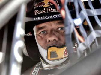 Nona tappa del Campionato Rallycross – voce ai piloti Peugeot