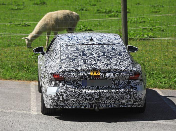Audi A7, tutta nuova per il 2018 - Foto 10 di 27