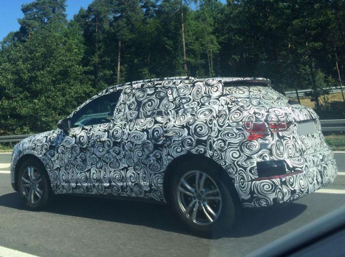 Audi Q3 2019: Il SUV compatto dei Quattro Anelli torna più forte - Foto 4 di 16