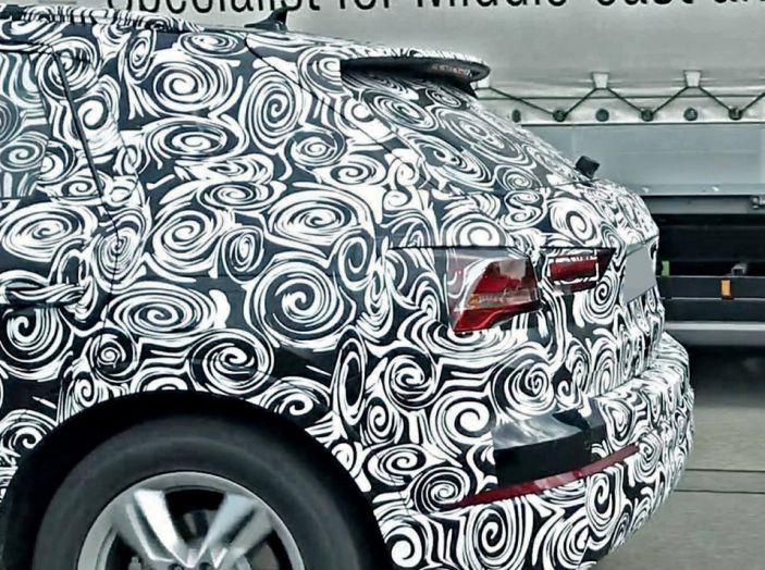 Audi Q3 2019: Il SUV compatto dei Quattro Anelli torna più forte - Foto 11 di 16
