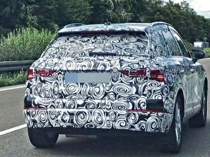 Audi Q3 2019: Il SUV compatto dei Quattro Anelli torna più forte - Foto 14 di 16