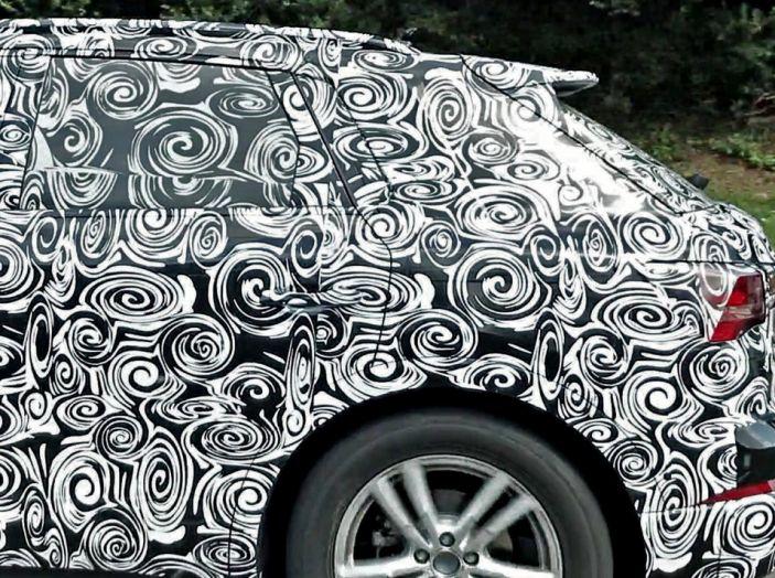Audi Q3 2019: Il SUV compatto dei Quattro Anelli torna più forte - Foto 3 di 16