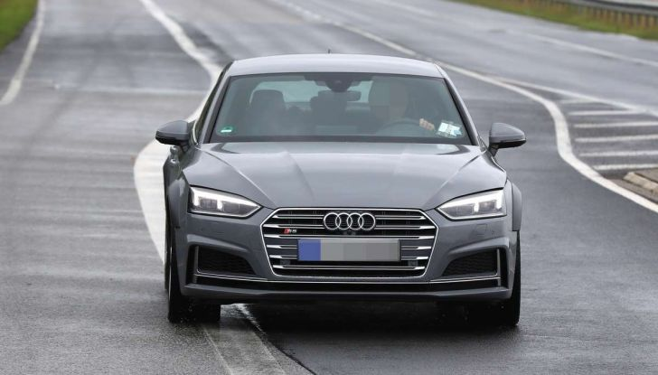 Babbo Natale cambia look nello spot Audi - Foto 2 di 9