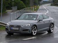Audi RS5 Sportback 2019, il debutto è alle porte