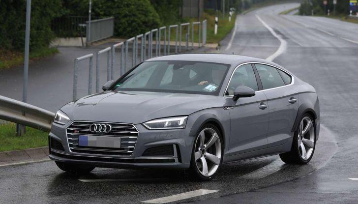 Babbo Natale cambia look nello spot Audi - Foto 1 di 9