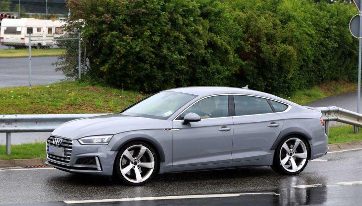 Babbo Natale cambia look nello spot Audi - Foto 3 di 9