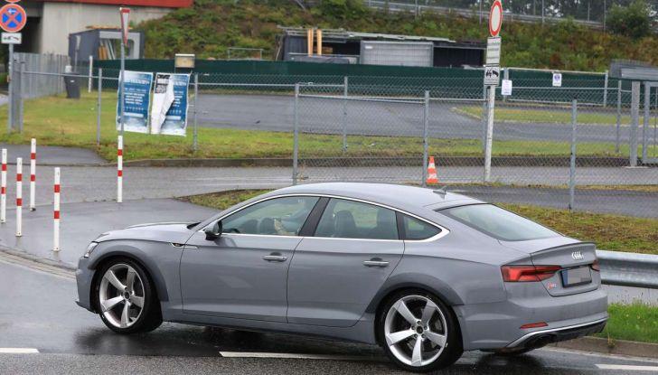 Babbo Natale cambia look nello spot Audi - Foto 5 di 9