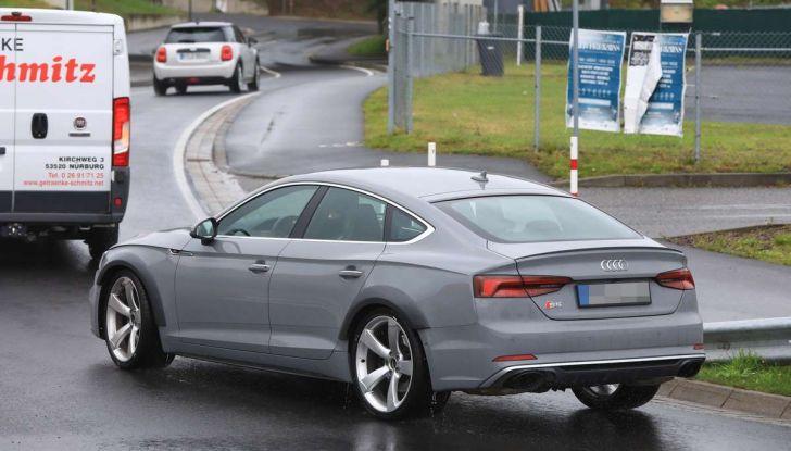 Babbo Natale cambia look nello spot Audi - Foto 6 di 9