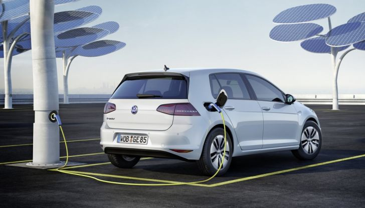 Quasi il 10% delle vetture circolanti sono a GPL, metano, ibride ed elettriche - Foto 6 di 18