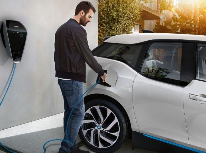 Auto ibrida e ibrida Plug-in: ottimo passato, oggi largo all'auto elettrica! - Foto 8 di 18
