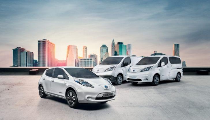 Auto ibrida e ibrida Plug-in: largo all'auto elettrica! - Foto 3 di 18