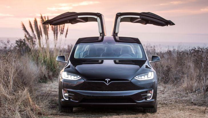 Quasi il 10% delle vetture circolanti sono a GPL, metano, ibride ed elettriche - Foto 1 di 18