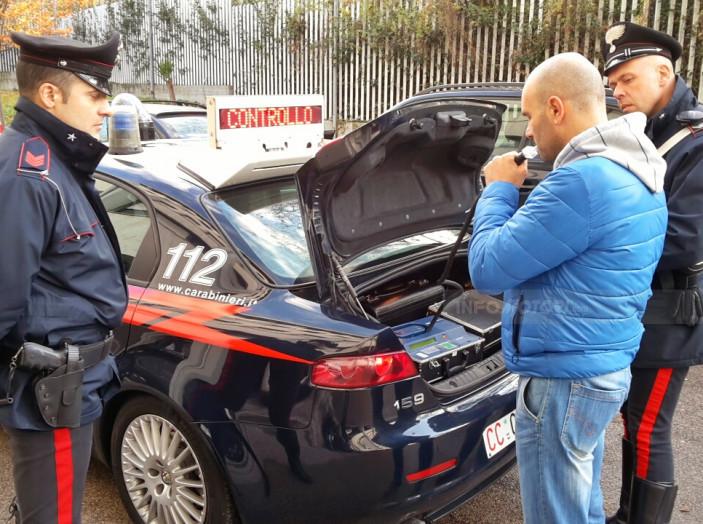 Padova, 28 euro di multa per aver lasciato l'auto aperta - Foto 8 di 11