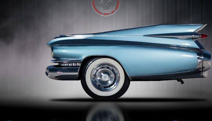 """I segreti del design automotive raccontati da """"La Tête Dans le Cul"""" - Foto 9 di 17"""