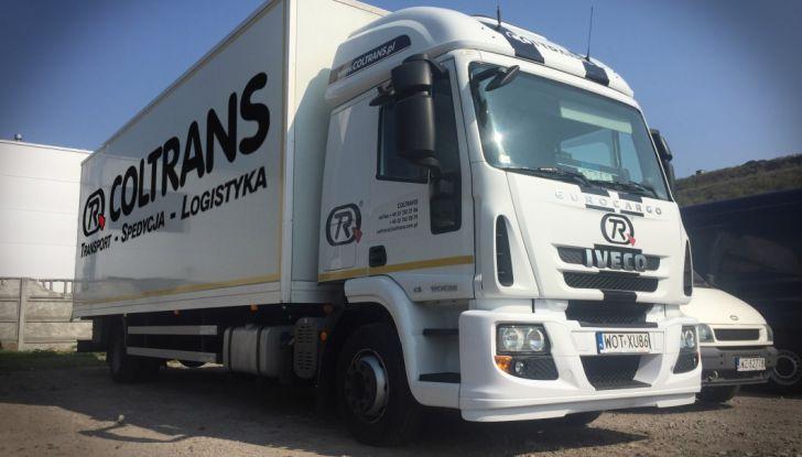 Passaggio di proprietà dei mezzi pesanti: prezzi, tempi e modalità - Foto 7 di 8