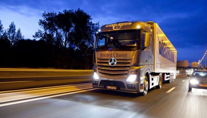 Passaggio di proprietà dei mezzi pesanti: prezzi, tempi e modalità - Foto 4 di 8