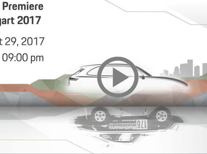 Nuova Porsche Cayenne 2018: svelata a Zuffenhausen