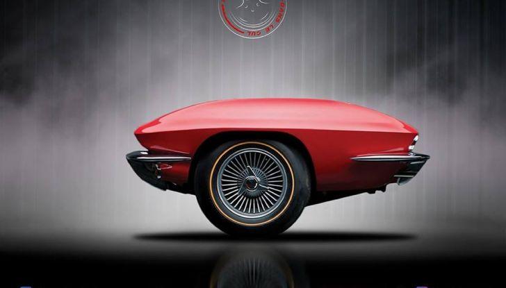 """I segreti del design automotive raccontati da """"La Tête Dans le Cul"""" - Foto 10 di 17"""