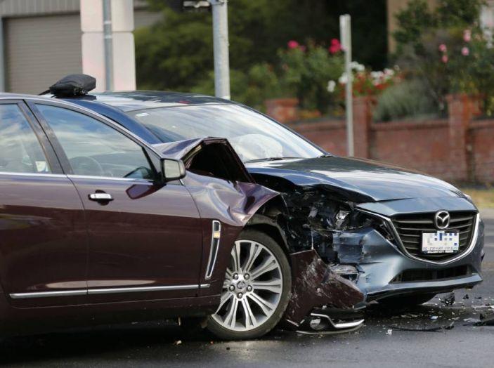 Cosa fare dopo un incidente stradale con l'auto - Foto 7 di 7
