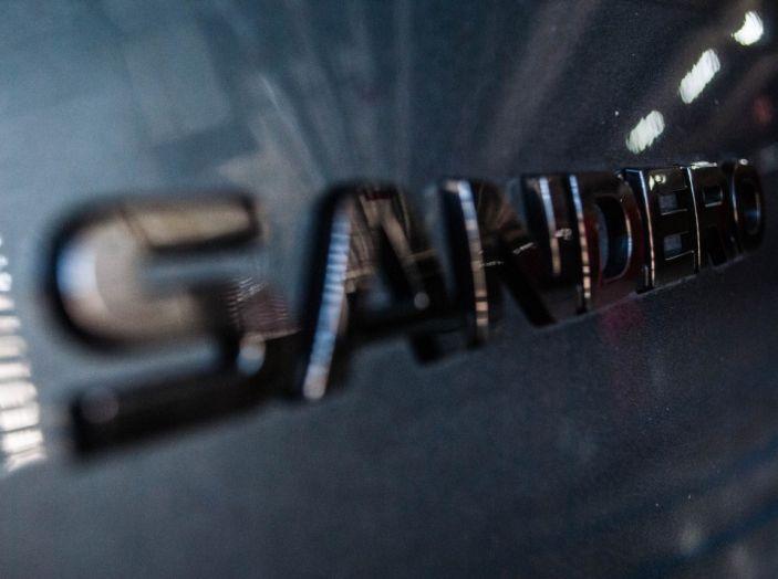 Dacia Sandero Stepway 0.9 TCe 90 CV Brave, prova su strada della versione GPL - Foto 28 di 29